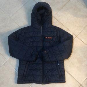 Columbia Omni-Heat Jacket, M